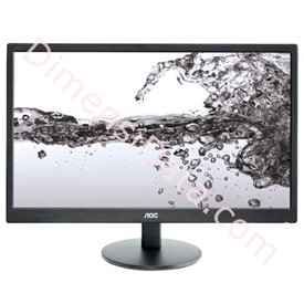 Jual LED Monitor AOC [E2270SWN]